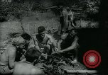 Image of Australian troops Timor, 1943, second 59 stock footage video 65675042332