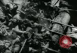 Image of Australian troops Timor, 1943, second 60 stock footage video 65675042332