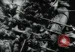 Image of Australian troops Timor, 1943, second 61 stock footage video 65675042332