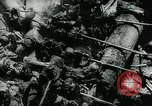 Image of Australian troops Timor, 1943, second 62 stock footage video 65675042332