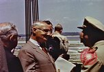 Image of United States aircraft carrier Forrestal Atlantic Ocean, 1958, second 47 stock footage video 65675042349