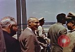 Image of United States aircraft carrier Forrestal Atlantic Ocean, 1958, second 55 stock footage video 65675042349