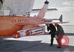 Image of AGM 65 Maverick missile United States USA, 1969, second 2 stock footage video 65675042356