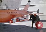 Image of AGM 65 Maverick missile United States USA, 1969, second 3 stock footage video 65675042356