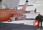 Image of AGM 65 Maverick missile United States USA, 1969, second 5 stock footage video 65675042356