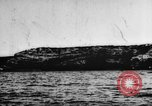 Image of U-Boat U-35 Atlantic Ocean, 1917, second 46 stock footage video 65675042365