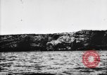 Image of U-Boat U-35 Atlantic Ocean, 1917, second 57 stock footage video 65675042365