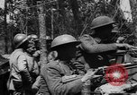 Image of American Expeditionary Forces France, 1918, second 51 stock footage video 65675042372