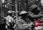 Image of American Expeditionary Forces France, 1918, second 52 stock footage video 65675042372