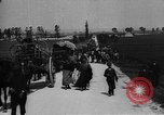 Image of French refugees France, 1918, second 23 stock footage video 65675042373