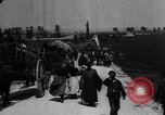 Image of French refugees France, 1918, second 27 stock footage video 65675042373