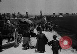 Image of French refugees France, 1918, second 28 stock footage video 65675042373