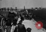 Image of French refugees France, 1918, second 32 stock footage video 65675042373