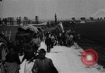 Image of French refugees France, 1918, second 33 stock footage video 65675042373