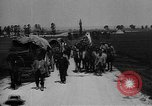 Image of French refugees France, 1918, second 37 stock footage video 65675042373