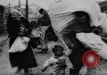 Image of French refugees France, 1918, second 40 stock footage video 65675042373
