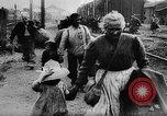 Image of French refugees France, 1918, second 44 stock footage video 65675042373