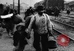 Image of French refugees France, 1918, second 46 stock footage video 65675042373