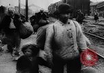 Image of French refugees France, 1918, second 47 stock footage video 65675042373