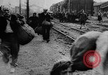 Image of French refugees France, 1918, second 48 stock footage video 65675042373