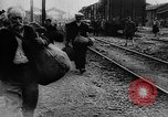 Image of French refugees France, 1918, second 49 stock footage video 65675042373