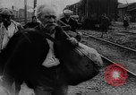 Image of French refugees France, 1918, second 50 stock footage video 65675042373
