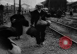 Image of French refugees France, 1918, second 52 stock footage video 65675042373