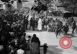 Image of French refugees France, 1918, second 53 stock footage video 65675042373