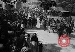 Image of French refugees France, 1918, second 54 stock footage video 65675042373
