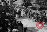Image of French refugees France, 1918, second 55 stock footage video 65675042373