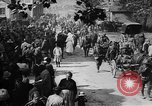 Image of French refugees France, 1918, second 56 stock footage video 65675042373