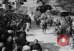 Image of French refugees France, 1918, second 59 stock footage video 65675042373