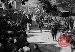 Image of French refugees France, 1918, second 61 stock footage video 65675042373