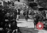 Image of French refugees France, 1918, second 62 stock footage video 65675042373