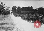 Image of United States 3rd Division France, 1918, second 7 stock footage video 65675042374