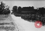 Image of United States 3rd Division France, 1918, second 8 stock footage video 65675042374