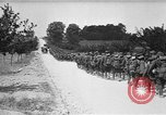 Image of United States 3rd Division France, 1918, second 9 stock footage video 65675042374