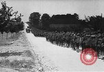 Image of United States 3rd Division France, 1918, second 11 stock footage video 65675042374