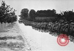Image of United States 3rd Division France, 1918, second 13 stock footage video 65675042374