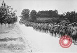 Image of United States 3rd Division France, 1918, second 14 stock footage video 65675042374