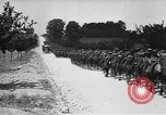 Image of United States 3rd Division France, 1918, second 15 stock footage video 65675042374
