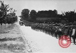 Image of United States 3rd Division France, 1918, second 18 stock footage video 65675042374