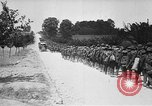 Image of United States 3rd Division France, 1918, second 19 stock footage video 65675042374