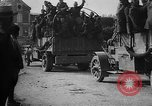 Image of United States 3rd Division France, 1918, second 35 stock footage video 65675042374