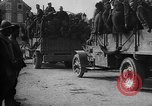 Image of United States 3rd Division France, 1918, second 37 stock footage video 65675042374