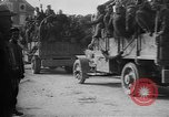 Image of United States 3rd Division France, 1918, second 38 stock footage video 65675042374