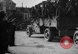 Image of United States 3rd Division France, 1918, second 43 stock footage video 65675042374