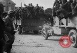 Image of United States 3rd Division France, 1918, second 49 stock footage video 65675042374