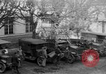 Image of French officers France, 1918, second 3 stock footage video 65675042376