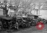 Image of French officers France, 1918, second 6 stock footage video 65675042376